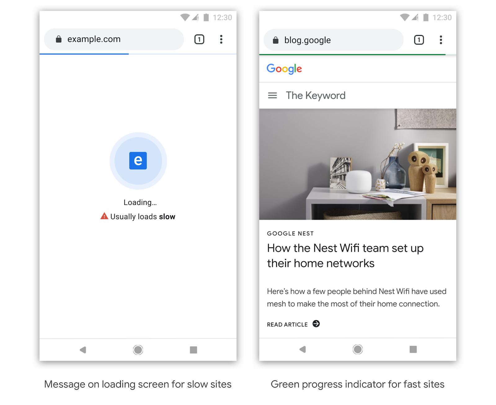 Google хочет ускорить интернет. В будущем браузер Chrome может начать