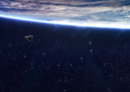Европейское космическое агентство испытает космический аппарат-робомусорщик на практике в 2025 году