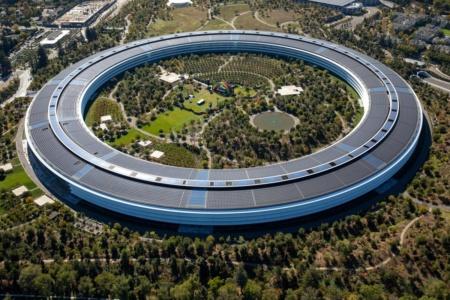Bloomberg: Apple занялась разработкой спутниковой технологии, чтобы обеспечить отдельный канал связи для своих устройств