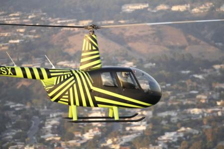 Стартап Skyryse разрабатывает систему, которая, как ожидается, позволит сделать любой вертолет беспилотным