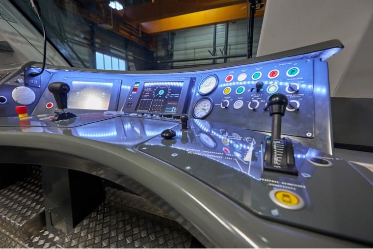 Новый украинский дизель-поезд ДПКр-3 прошел испытания и вскоре выйдет на маршрут Kyiv Boryspil Express
