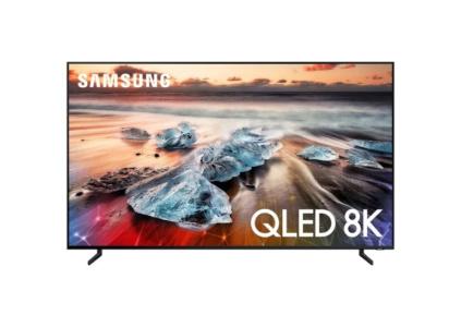 Samsung покажет на CES 2020 полностью безрамочный телевизор, готовый к массовому производству