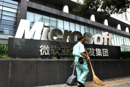 FT: китайские госучреждения полностью откажутся от иностранного «железа» и ПО в течение ближайших трех лет