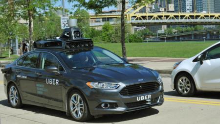 Uber приобрела в окрестностях Питтсбурга земельный участок площадью 240 га. На нем компания планирует построить гигантский полигон для тестирования робомобилей
