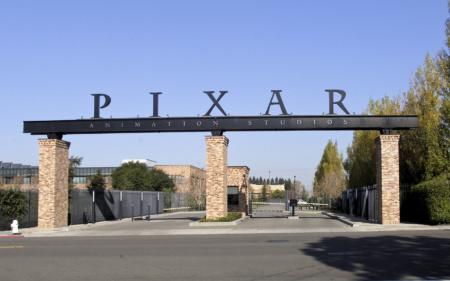 Студия Pixar выпустила анимационный видеоролик с необычными фактами о себе