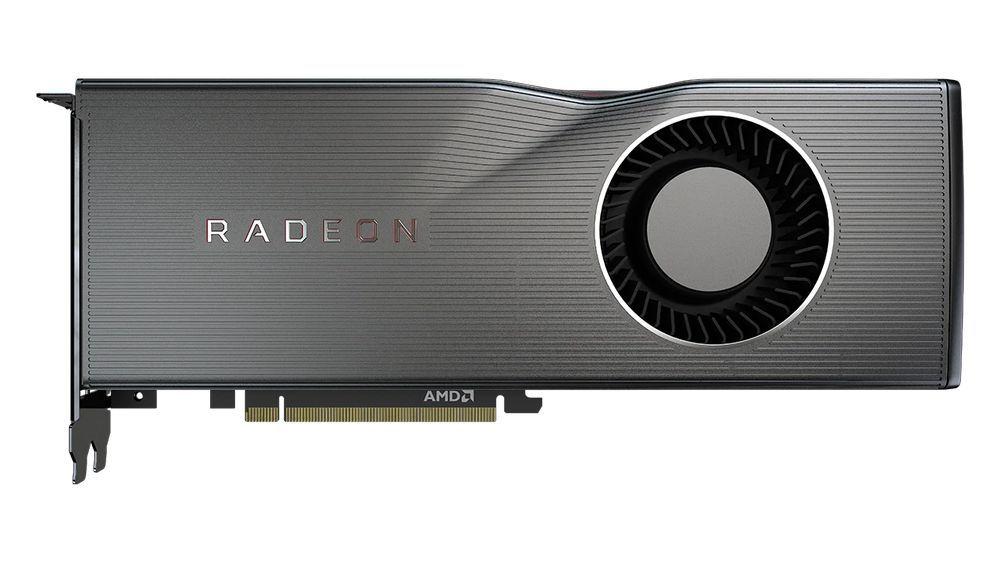 Radeon RX 5600 XT приписывают урезанный чип Navi 10 с 1920 потоковыми процессорами и 6 ГБ видеопамяти GDDR6