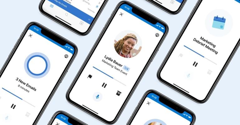 Microsoft внедряет новый общий дизайн во все свои мобильные приложения и даёт доступ к нему сторонним разработчикам