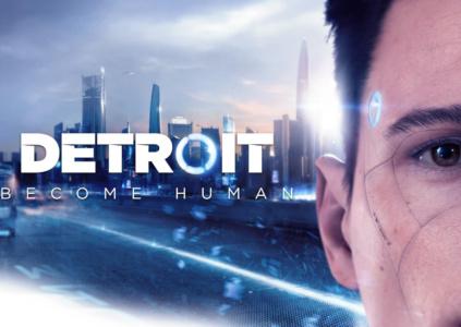 Вышла демо-версия игры Detroit: Become Human