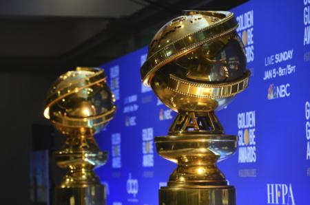 Объявлены претенденты на «Золотой глобус». Netflix собрал целых 17 номинаций (шесть из них у «Брачной истории», еще пять — у «Ирландца»)