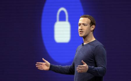 Личные данные 267 млн пользователей Facebook оказались в свободном доступе