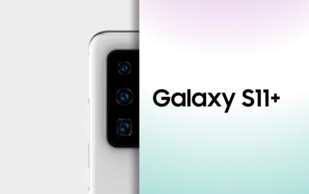 Теперь понятно, чем будет выделяться 108-мегапиксельная камера Samsung Galaxy S11+ (новой технологией Nonacell)