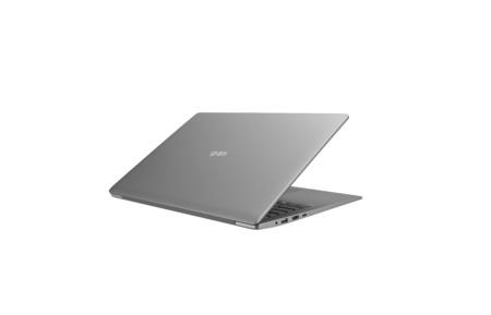 LG перевела тонкие и легкие ноутбуки Gram на 10-нм процессоры Intel Core десятого поколения (Ice Lake)
