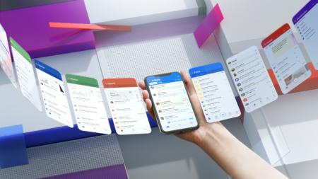 Microsoft внедряет новый дизайнерский язык Fluent Design во все свои мобильные приложения и предлагает его сторонним разработчикам
