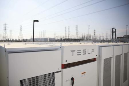 Tesla построит на Аляске гигантский аккумулятор на 93 МВт·ч