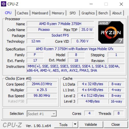 Обзор игрового ноутбука ROG Zephyrus G