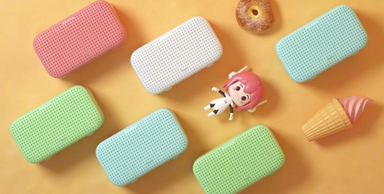 Анонсированы умная колонка Redmi XiaoAI Speaker Play и роутер Redmi AC2100