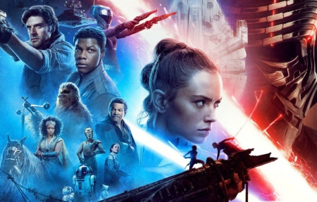 За первую неделю проката Star Wars: Episode IX — The Rise of Skywalker собрал $290 млн в Северной Америке, глобальные киносборы превысили отметку $570 млн