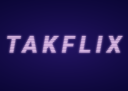 В Україні відкривають онлайн-кінотеатр Takflix для легального перегляду сучасного українського кіно (прем'єрний фільм — антиутопія «2020: Безлюдна країна»)