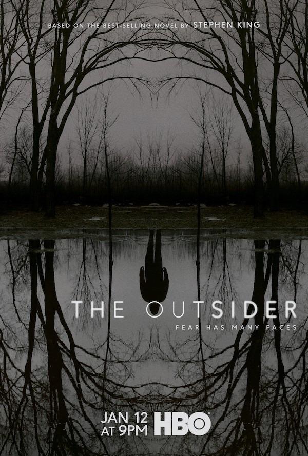 Вышел полноценный трейлер детективного сериала The Outsider / «Чужак» от HBO, Стивен Кинг уже назвал его одной из лучших экранизаций своих книг