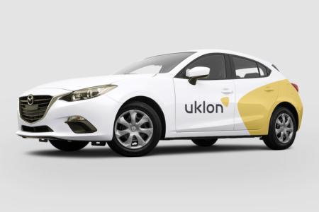 Сервис заказа такси Uklon запустил оплату поездок с помощью Apple Pay