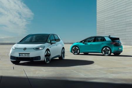 Volkswagen уже продал 250 тыс. электрифицированных автомобилей, а к 2025 году хочет выпустить на рынок 1,5 млн электромобилей семейства VW ID.