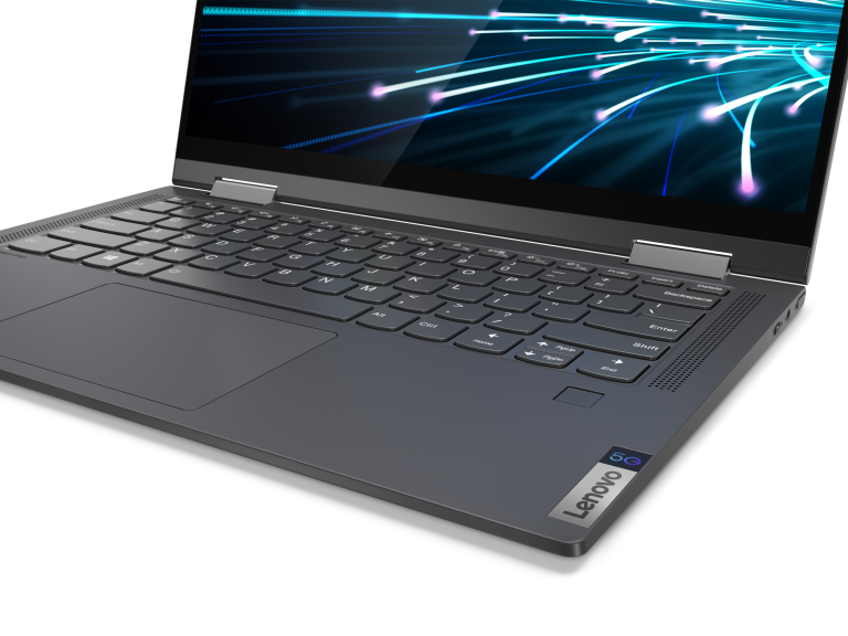 Lenovo представила первый в мире ноутбук с гибким экраном ThinkPad X1 Fold за $2499 и ноутбук-трансформер Yoga 5G на SoC Snapdragon 8cx за $1500