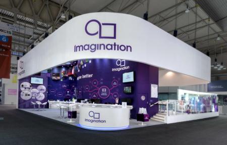 Apple возобновила сотрудничество с Imagination Technologies, производителем графических ускорителей PowerVR