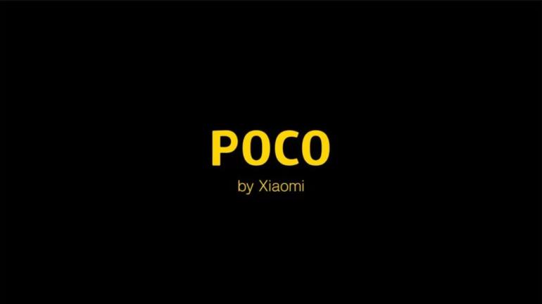 Xiaomi выделила POCO в независимый бренд