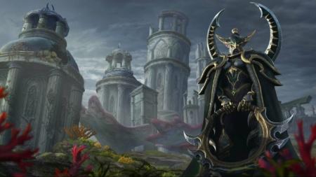 Системные требования переиздания WarCraft 3: Reforged