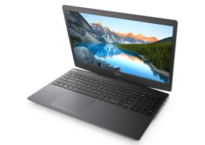 Представлен игровой ноутбук Dell G5 15 SE на базе CPU AMD Ryzen 4000 H-серии и видеокарты Radeon RX 5600M