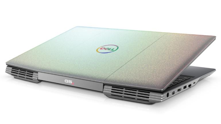 Представлен игровой ноутбук Dell G5 15 SE с процессором AMD Ryzen