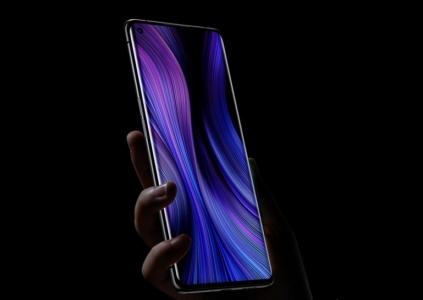Xiaomi Mi 10 — вот так будет выглядеть следующий флагман компании спереди