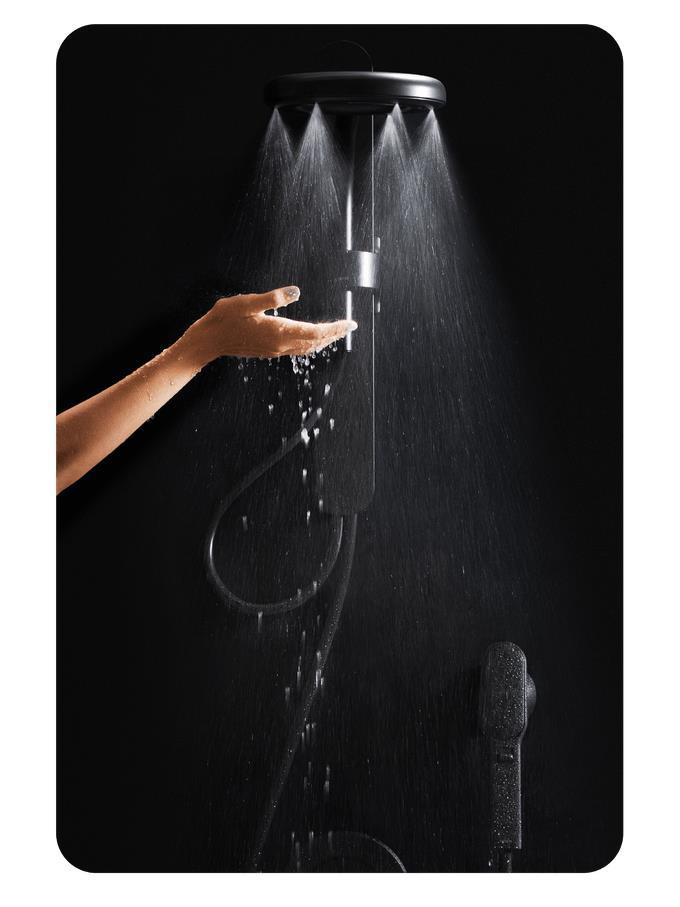 Любимый душ Тима Кука стал компактнее и гораздо дешевле