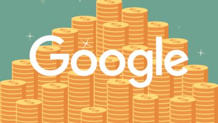 Google перестанет хитрить с уплатой налогов