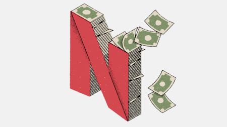 Прогноз: в 2020 году Netflix потратит на создание контента $17,3 млрд, а к 2028 увеличит бюджет до $26 млрд