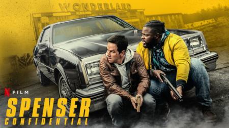 Криминальный боевик Spenser Confidential / «Правосудие Спенсера» с Марком Уолбергом в главной роли выйдет на Netflix 6 марта 2020 года [трейлер]