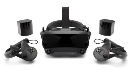 Half-Life: Alyx еще даже не вышла, а Valve уже распродала все VR-шлемы Index