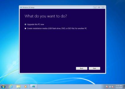 Как бесплатно обновиться с Windows 7 до Windows 10