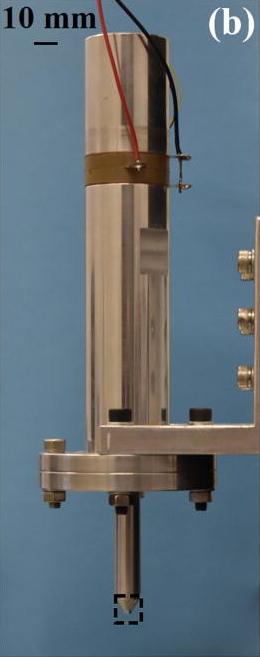 Эффект притягивающей акустической левитации позволил станку с ЧПУ манипулировать маленькими объектами, такими как SMD-элементы, бесконтактно