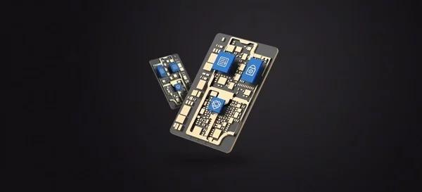 SIM-карта и карта памяти в одном корпусе. Xiaomi запатентовала новый формат