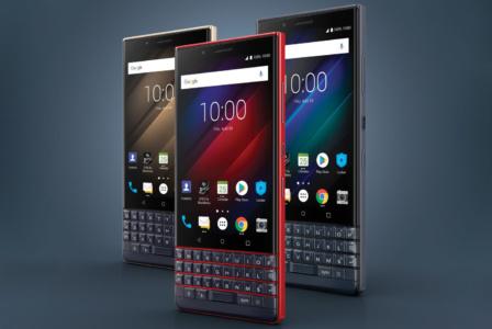 BlackBerry снова мертва? TCL прекращает выпуск смартфонов BlackBerry
