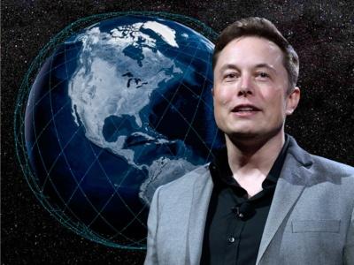 SpaceX хочет выделить проект глобального спутникового интернета Starlink в отдельную компанию и вывести ее на биржу