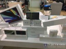 Налоговая изъяла технику Apple на 1,6 млн грн в интернет-магазине, работающем через ФЛП без PPO