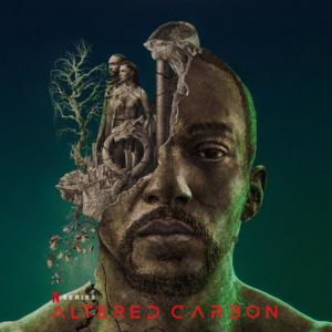 Вышел полноценный трейлер второго сезона киберпанк-сериала Altered Carbon / «Видоизмененный углерод» от Netflix [премьера 27 февраля]
