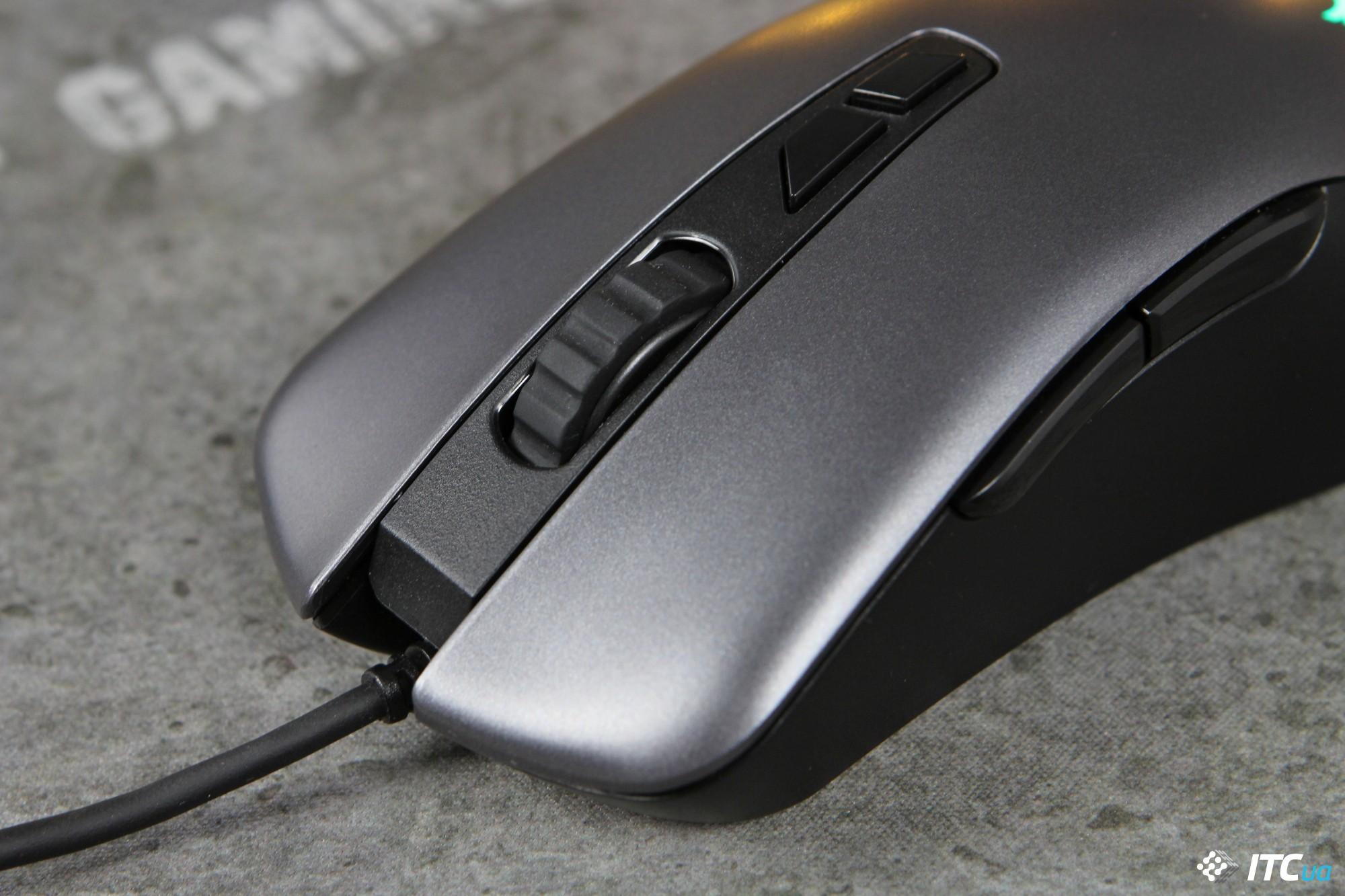 ASUS TUF Gaming M3 key