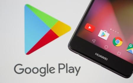 Reuters: Huawei, Xiaomi, Oppo и Vivo планируют совместную разработку конкурента Google Play
