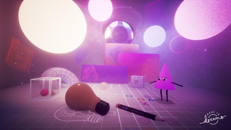 Виртуальный конструктор Dreams, известный видеоигровой долгострой, выходит из раннего доступа