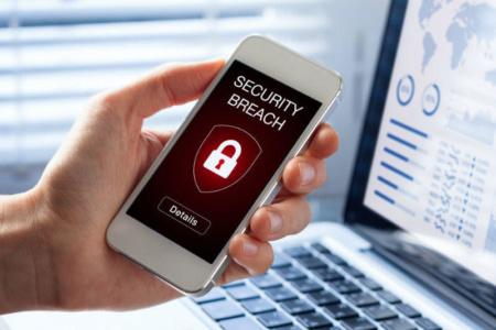 Оператор Vodafone Украина составил рейтинг угроз безопасности в мобильном интернете