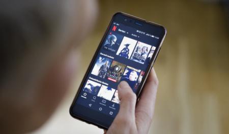 Netflix начал переходить на открытый видеокодек AV1