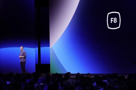 Facebook отменила конференцию F8 из-за эпидемии коронавируса COVID-19
